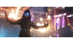 Destiny 2 trailer live action Cayde 6