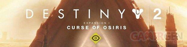 Destiny 2extension La Malédiction d'Osiris images
