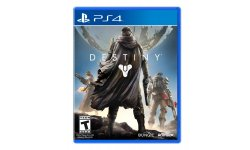 destiny cover jaquette boxart ps4