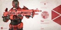 Destiny Figurine Titan 3A05