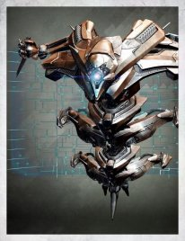 Destiny Hydre Vex