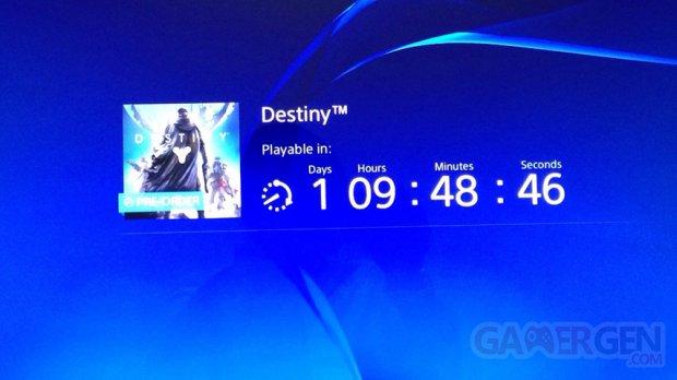 Destiny proble?me DLC