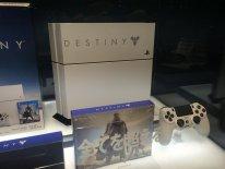 Destiny PS4 edition limitee japon 14.09.2014  (1)