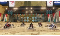 Destiny SRL Sparrow Racing League ligue course passeraux depart
