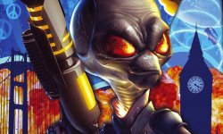 Destroy All Humans 2 images gameplay (2)
