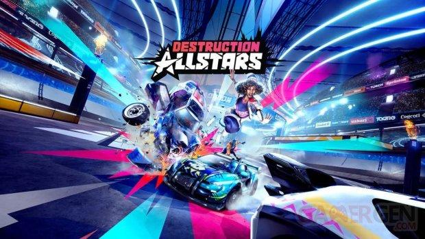 Destruction Allstars 26 10 2020