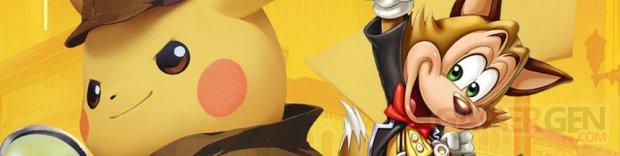 Detective pikacgu Famitsu image 1