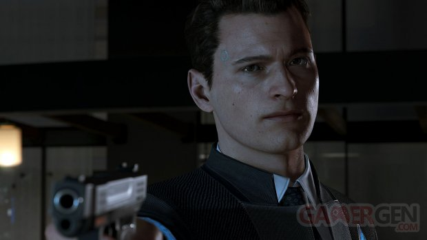 Detroit Become Human 14 06 2016 screenshot 6