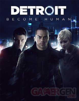 Detroit Become Human 31 13 03 2018