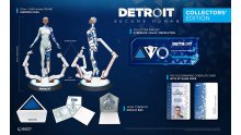 Detroit Become Human Collectors Edition