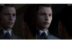 Detroit Become Human Downgrade