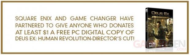 Deus Ex Human Revolution GameChanger