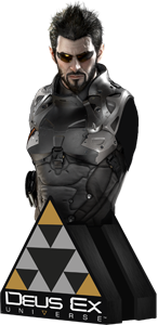 Deus Ex Mankind Divided 26 06 2015 collector objet 8