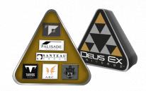 Deus Ex Mankind Divided 26 06 2015 collector objet 9