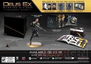 Deus Ex Mankind Divided 28 04 2016 édition 2