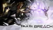 Deus Ex Mankind Divided Breach head