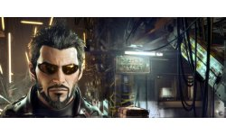 Deus Ex Mankind Divided Dawn Engine Adam Jensen