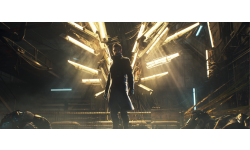 Deus Ex Mankind Divided image screenshot 2