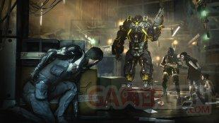 Deus Ex Mankind Divided image screenshot 3