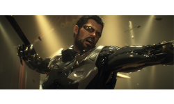 Deus Ex Mankind Divided image screenshot 7