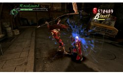 Devil May Cry 3 Special Edition screenshot 1
