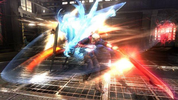 Devil May Cry 4 Special Edition 12 05 2015 screenshot 9