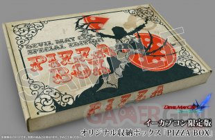 Devil May Cry 4 Special Edition collector (2)