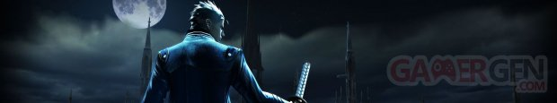 Devil May Cry 4 Special Edition Vergil 12