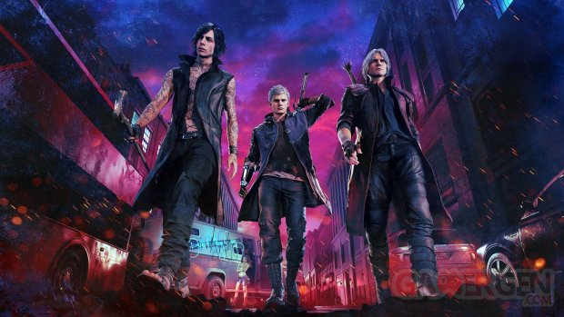 Devil May Cry 5 24 20 09 2018