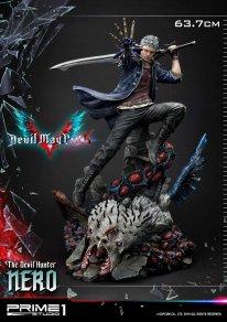 Devil May Cry 5 figurine statuette Prime 1 Studio Nero 01 28 06 2019