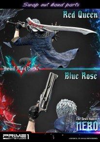 Devil May Cry 5 figurine statuette Prime 1 Studio Nero 03 28 06 2019