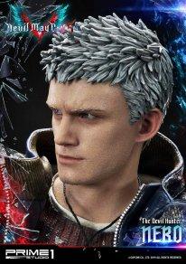 Devil May Cry 5 figurine statuette Prime 1 Studio Nero 04 28 06 2019