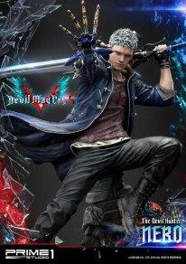 Devil May Cry 5 figurine statuette Prime 1 Studio Nero 07 28 06 2019