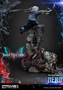 Devil May Cry 5 figurine statuette Prime 1 Studio Nero 11 28 06 2019