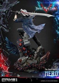 Devil May Cry 5 figurine statuette Prime 1 Studio Nero 12 28 06 2019