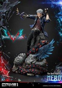 Devil May Cry 5 figurine statuette Prime 1 Studio Nero 13 28 06 2019
