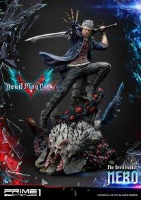 Devil May Cry 5 figurine statuette Prime 1 Studio Nero 14 28 06 2019