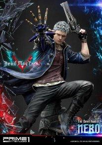 Devil May Cry 5 figurine statuette Prime 1 Studio Nero 20 28 06 2019
