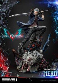 Devil May Cry 5 figurine statuette Prime 1 Studio Nero 21 28 06 2019