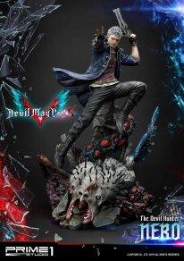 Devil May Cry 5 figurine statuette Prime 1 Studio Nero 22 28 06 2019