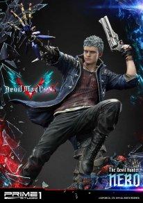 Devil May Cry 5 figurine statuette Prime 1 Studio Nero 28 28 06 2019