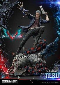 Devil May Cry 5 figurine statuette Prime 1 Studio Nero 29 28 06 2019