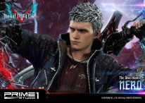 Devil May Cry 5 figurine statuette Prime 1 Studio Nero 36 28 06 2019
