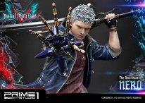 Devil May Cry 5 figurine statuette Prime 1 Studio Nero 45 28 06 2019