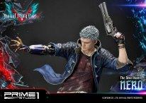 Devil May Cry 5 figurine statuette Prime 1 Studio Nero 48 28 06 2019