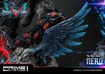 Devil May Cry 5 figurine statuette Prime 1 Studio Nero 49 28 06 2019