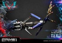 Devil May Cry 5 figurine statuette Prime 1 Studio Nero 53 28 06 2019