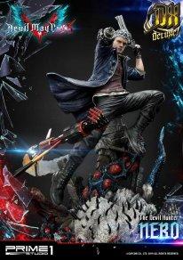 Devil May Cry 5 figurine statuette Prime 1 Studio Nero Deluxe 02 28 06 2019