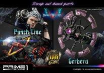 Devil May Cry 5 figurine statuette Prime 1 Studio Nero Deluxe 07 28 06 2019
