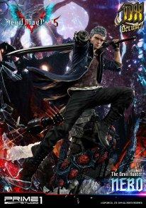 Devil May Cry 5 figurine statuette Prime 1 Studio Nero Deluxe 11 28 06 2019